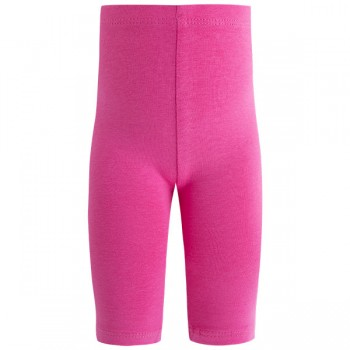 Leggings punto piratas rosa fucsia