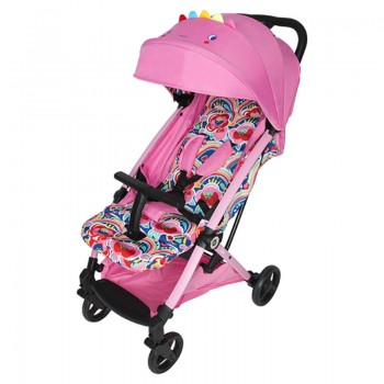 Tuc Tuc Silla tive rosa Enjoy & Dream