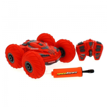 Coche r/c Aquabound plus Reversible
