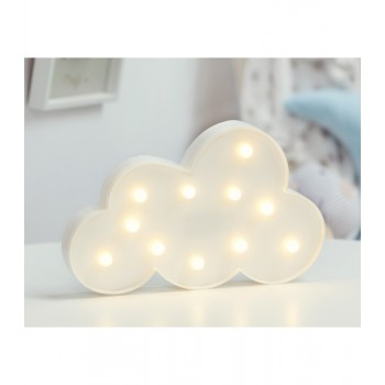 Lámpara Nube led