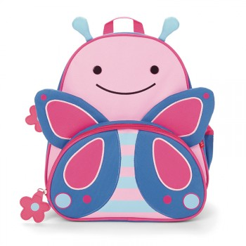 Ship Hop Zoopack Butterfly