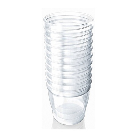 10 vasos VIA 180 ML-Alimentación