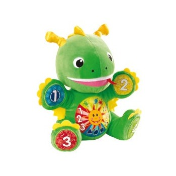 Dragon Activity Baby Einstein-Juguetes puericultura