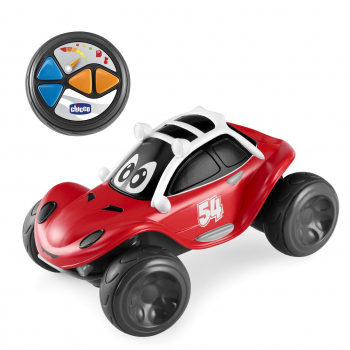 Coche r/c Bobby Buggy